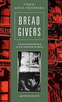 Bread Givers image