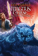 Magnus Chase and the Gods of Asgard Hardcover Boxed Set Book