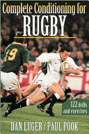 Cover of Complete Conditioning for Rugby