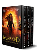 The Soul Guardians Series, Books 1-3