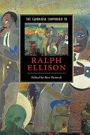 The Cambridge Companion to Ralph Ellison