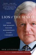 Lion of the Senate Book