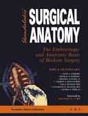 Skandalakis' Surgical Anatomy