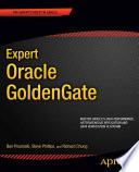 Expert Oracle GoldenGate