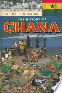 The History of Ghana PDF