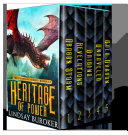 Heritage of Power  The Complete Series  Books 1 5