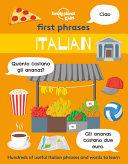 First Phrases   Italian