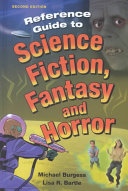 Reference Guide to Science Fiction  Fantasy  and Horror