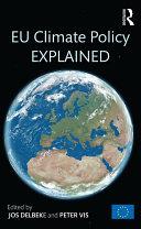 Pdf EU Climate Policy Explained