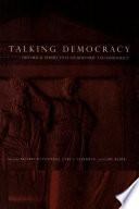 Talking Democracy