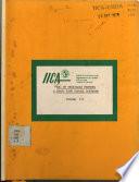 Abc Of Vegetable Farming A Draft High School Text Book Volume Iii