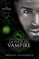 Pdf La Fuite du Vampire Telecharger