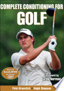 Complete Conditioning For Golf Book PDF
