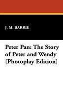 Free Download Peter Pan Book