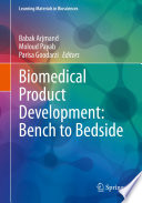 Biomedical Product Development Bench To Bedside Book PDF