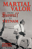 Pdf Martial Valor from Beowulf to Vietnam