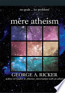 Mere Atheism