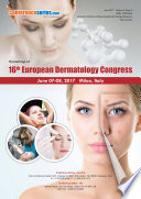Proceedings of 17th European Dermatology Congress 2017