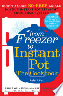 From Freezer to Instant Pot