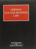 German Tax and Business Law