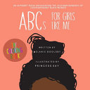 Abc S For Girls Like Me The Coloring Book