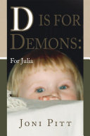 D is for Demons: For Julia