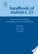 Bayesian Thinking  Modeling and Computation