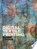 Digital Textile Printing