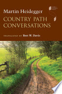 Country Path Conversations