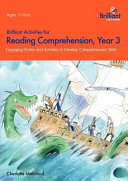 Brilliant Activities for Reading Comprehension, Year 3