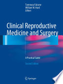 Clinical Reproductive Medicine And Surgery Book PDF