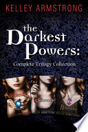 The Darkest Powers Trilogy 3 Book Bundle