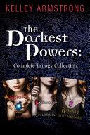 The Darkest Powers Trilogy, 3-book bundle