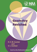 Cover of Geometry Revisited