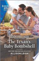 The Texan s Baby Bombshell