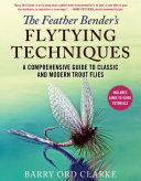 The Feather Bender's Flytying Techniques [Pdf/ePub] eBook