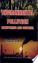 Environmental Pollution Monitoring And Control Book PDF