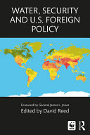 Water, Security and U.S. Foreign Policy Pdf/ePub eBook