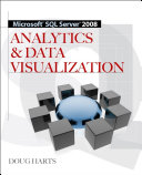 Microsoft   SQL Server 2008 R2 Analytics   Data Visualization