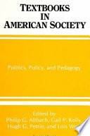Textbooks In American Society Book PDF