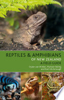Reptiles and Amphibians of New Zealand