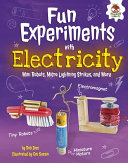 Pdf Fun Experiments with Electricity
