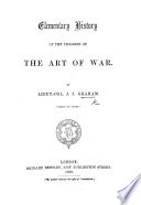 Elementary History Of The Progress Of The Art Of War Book PDF