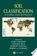 Soil Classification Book