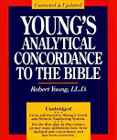 Youngs Analytical Concordance