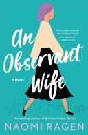 An Observant Wife Pdf/ePub eBook