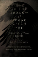 In the Shadow of Edgar Allan Poe: Classic Tales of Horror, 1816-1914 Pdf/ePub eBook