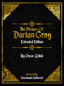 The Picture Of Dorian Gray (Extended Edition) – By Oscar Wilde [Pdf/ePub] eBook