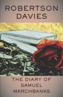 The Diary of Samuel Marchbanks Pdf/ePub eBook