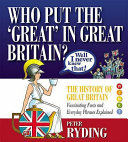 Who put the 'great' in Great Britain?: the history of Great ...